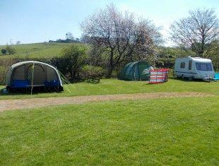 Find a Campsite Nearby