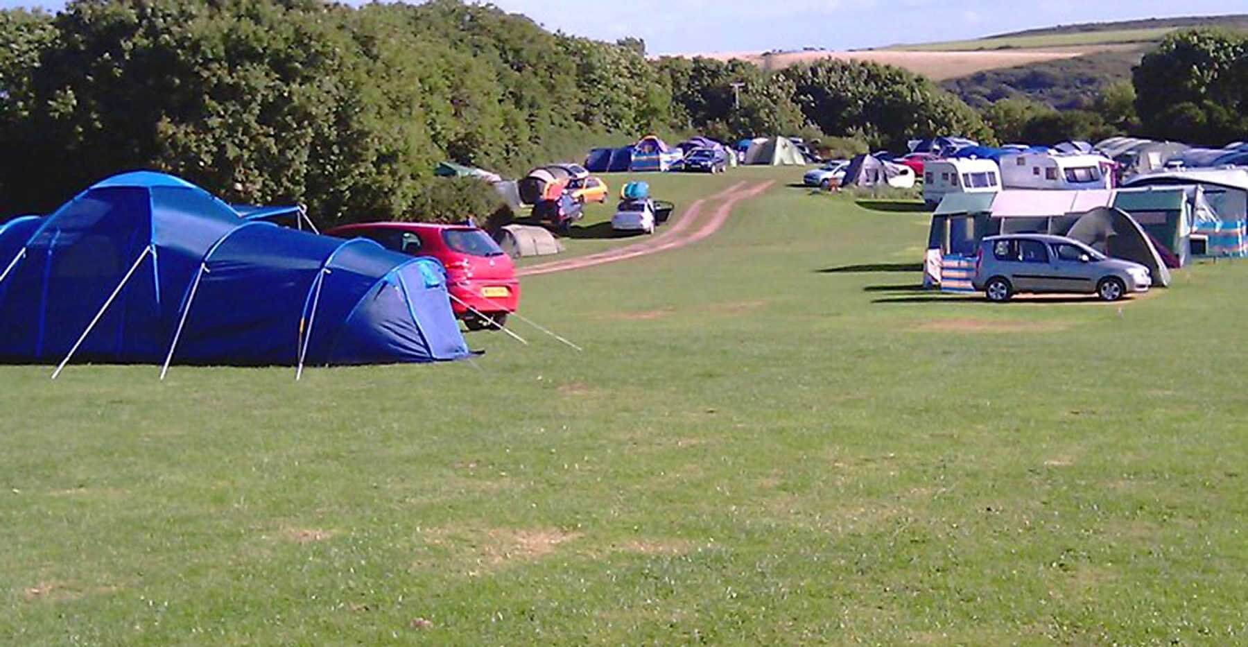 Park Farm Holiday Park, Tenby, Pembrokeshire | Head Outside