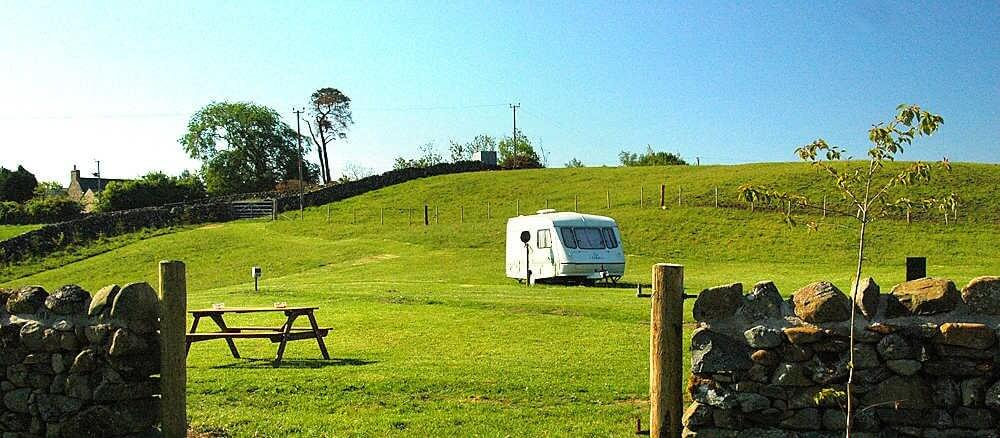 Balloch O Dee Campsite And Trekking Centre, Newton Stewart, Dumfries & Galloway | Head Outside