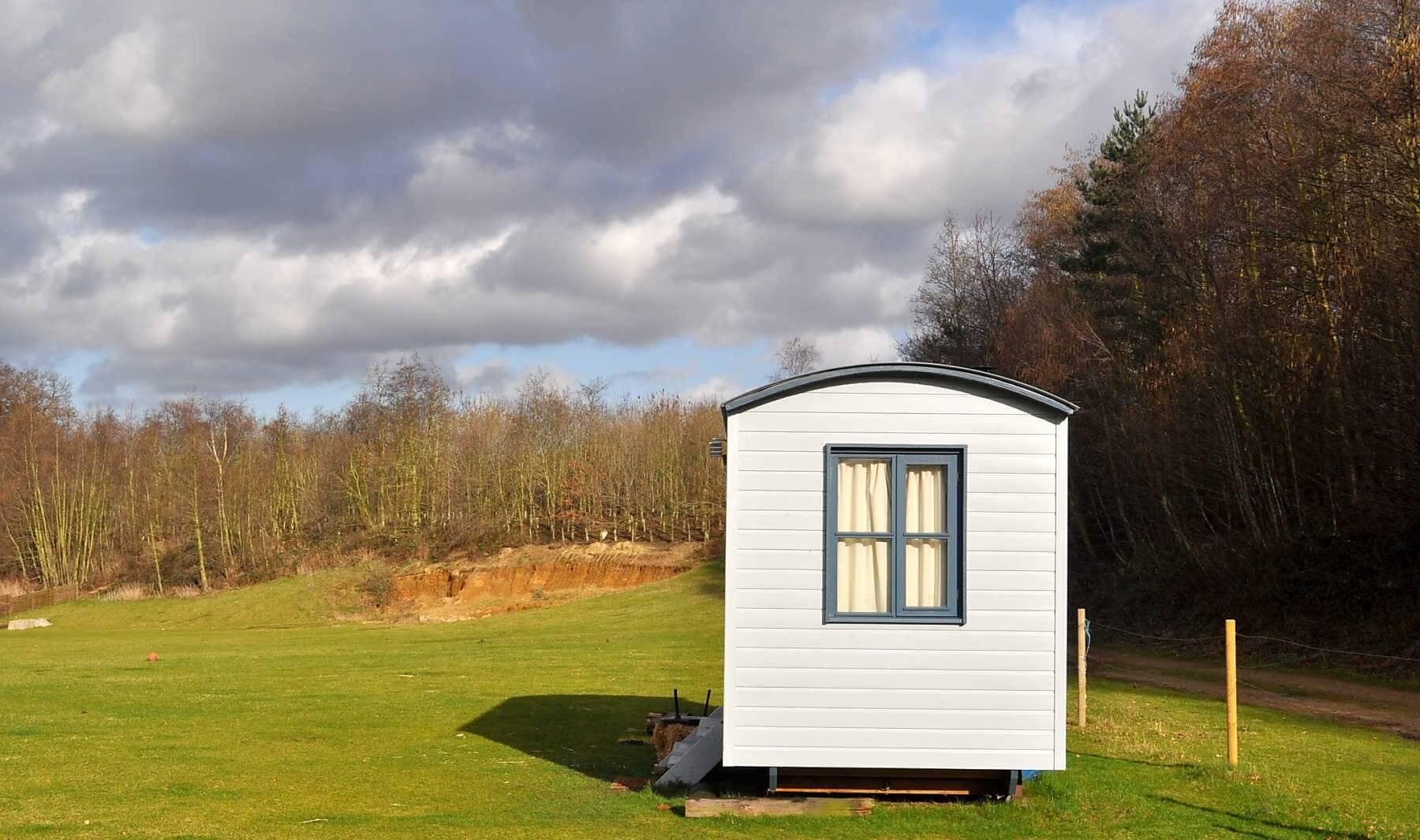 Whitlingham Broad Campsite, Norwich, Norfolk | Head Outside