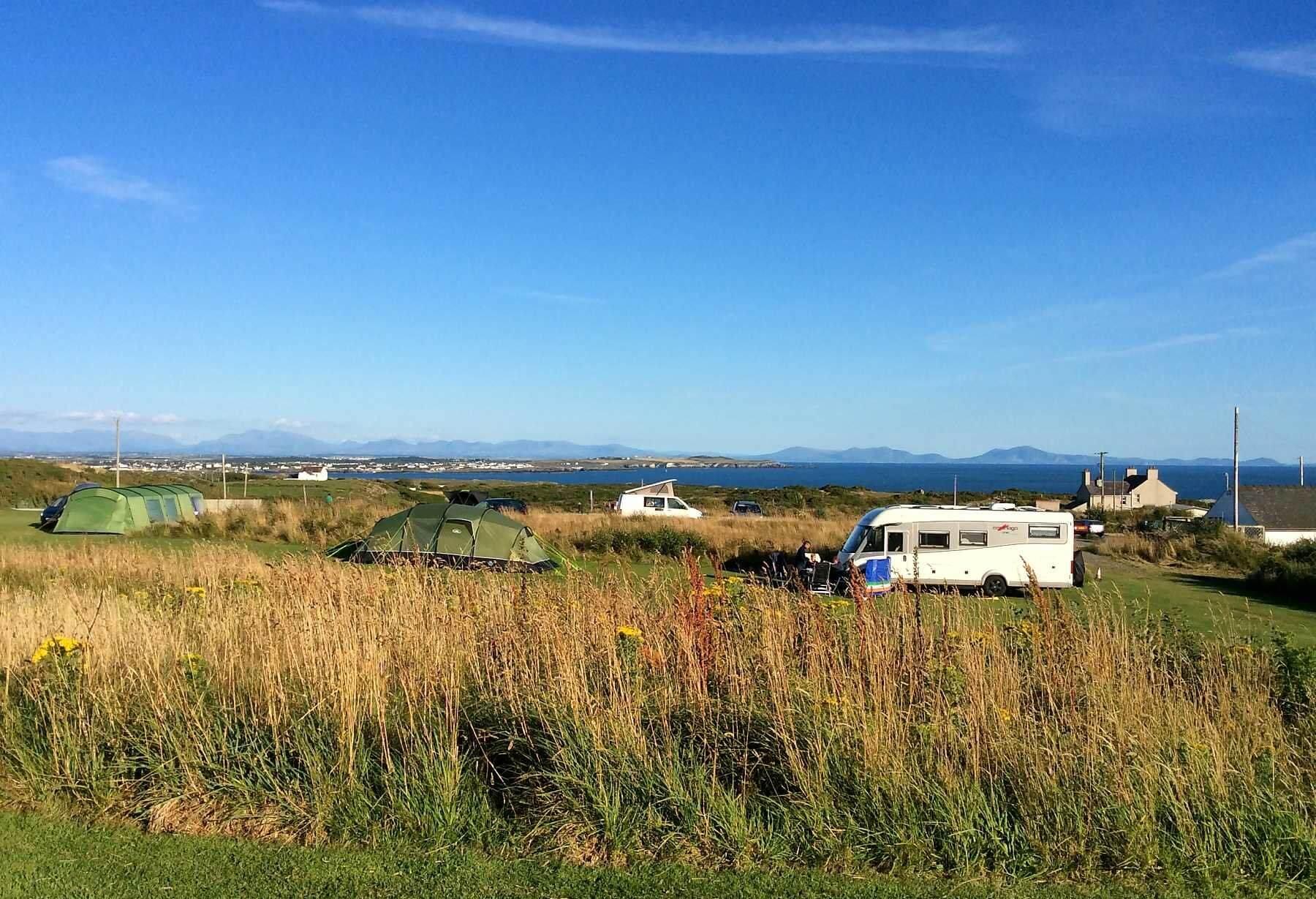 Blackthorn Farm, Trearddur Bay, Isle Of Anglesey | Head Outside