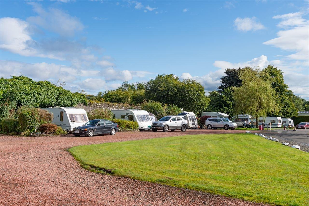 Lomond Woods Holiday Park, Loch Lomond, Dunbartonshire | Head Outside