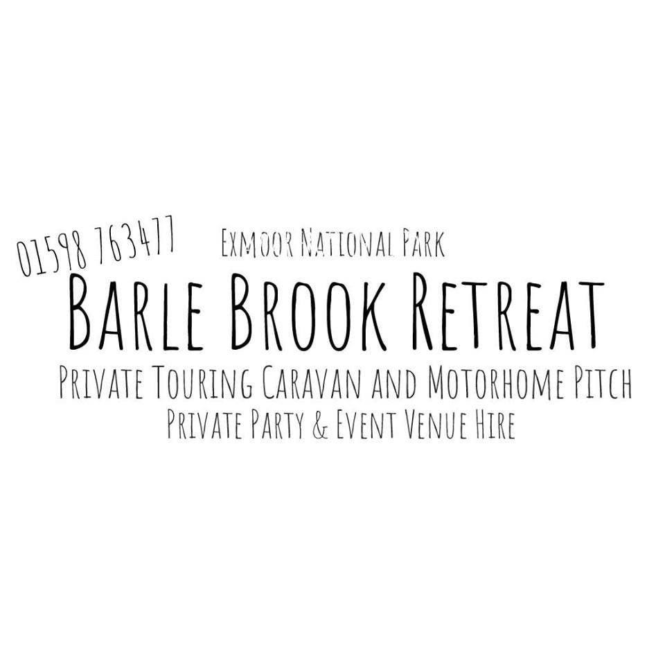 Barle Brook Retreat