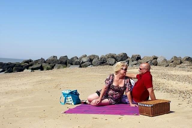 St Osyth Beach Holiday Park (Park Holidays UK)