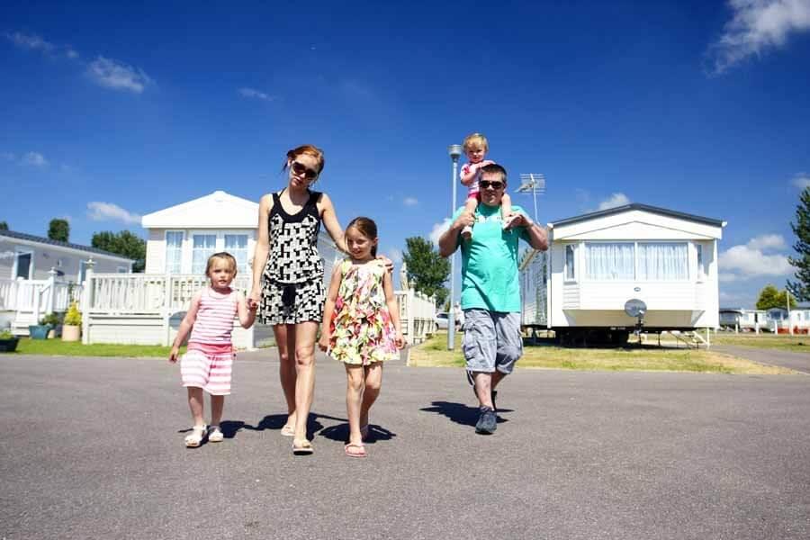 Seawick Holiday Park (Park Holidays UK)