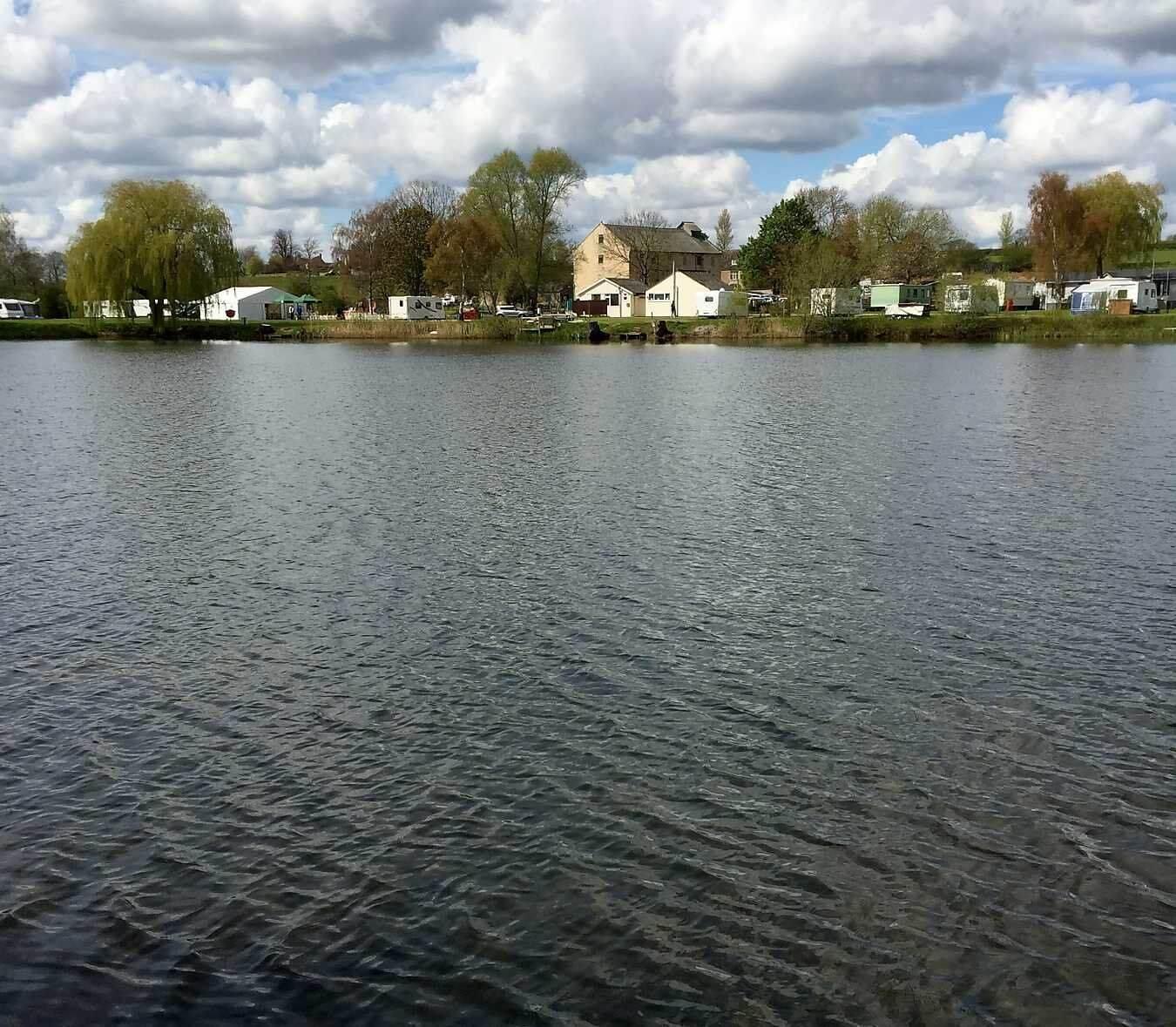 Yarwell Mill Caravan Park, Peterborough, Cambridgeshire | Head Outside