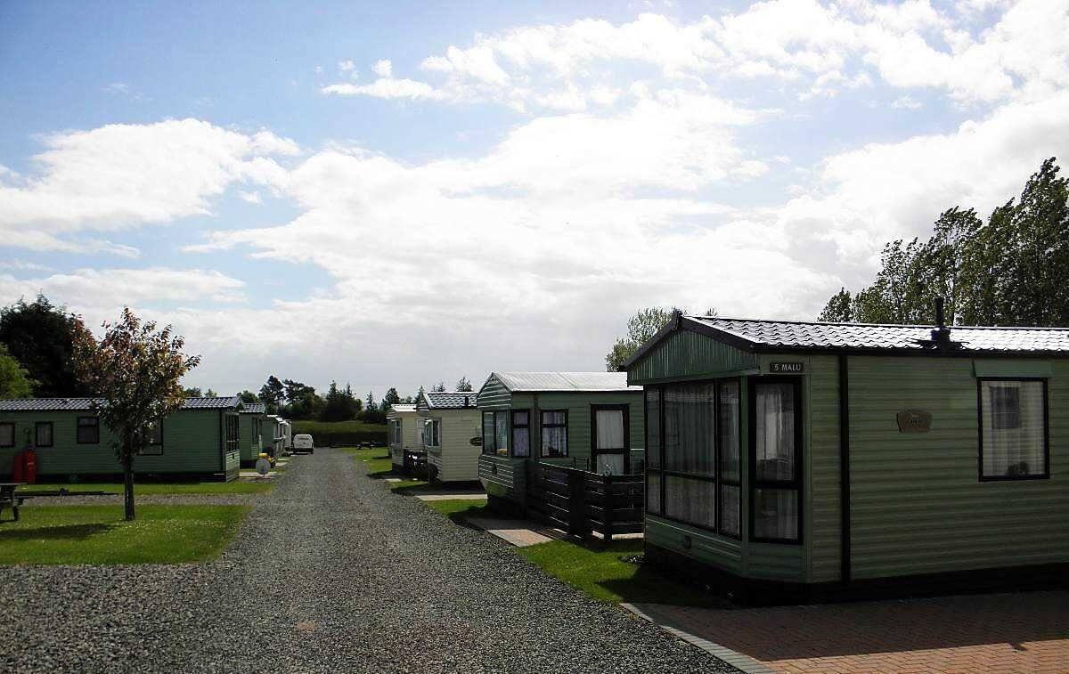 Lochlands Caravan Park