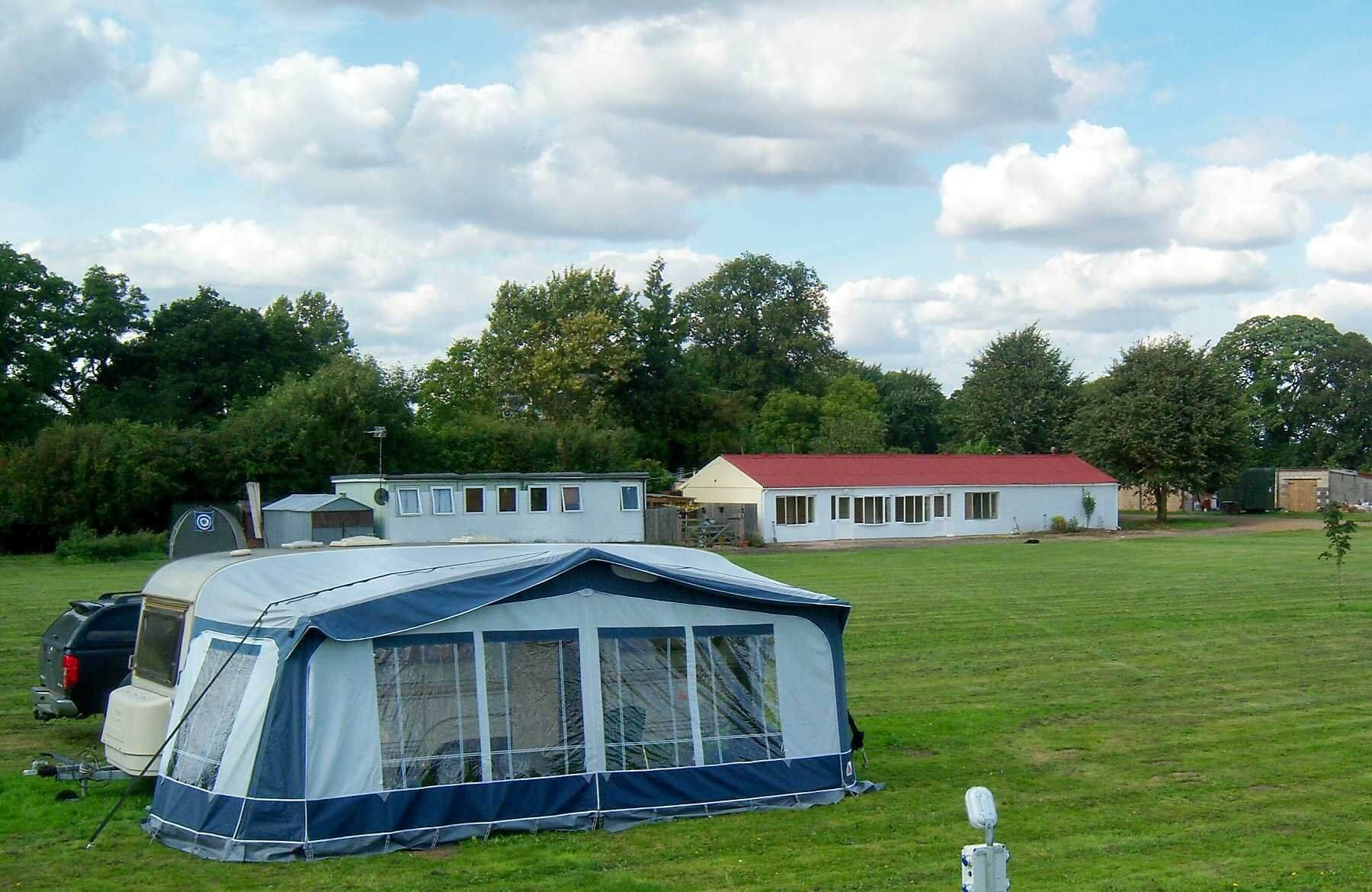 Lode Hall Holiday Park