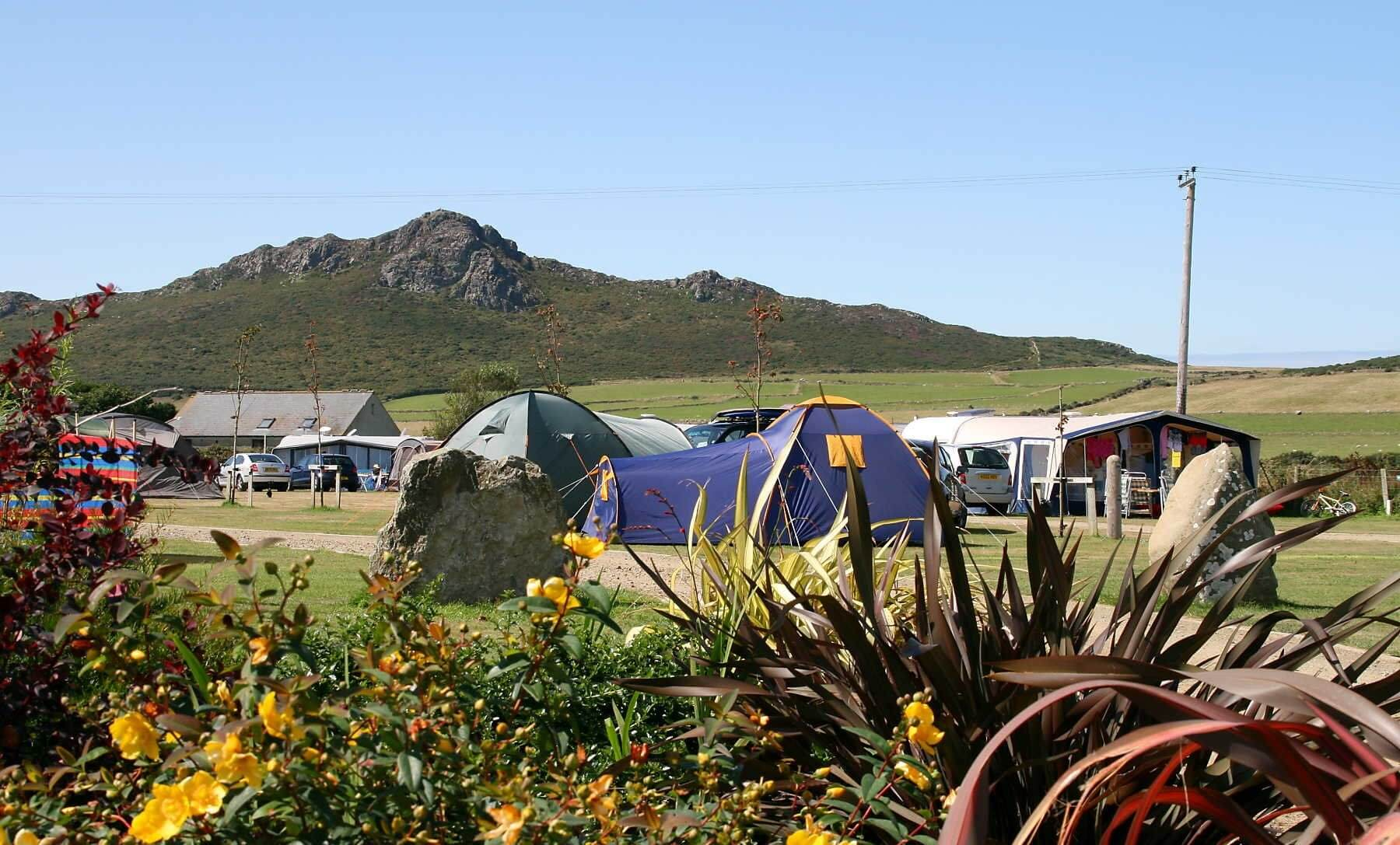Lleithyr Farm Holiday Park, St Davids, Pembrokeshire | Head Outside
