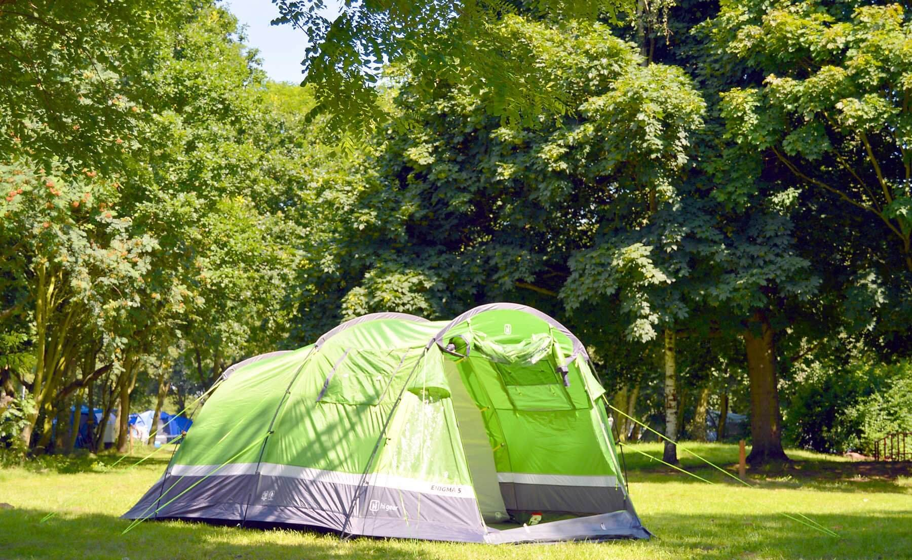 Hatfield Outdoor Activity Centre and Campsite