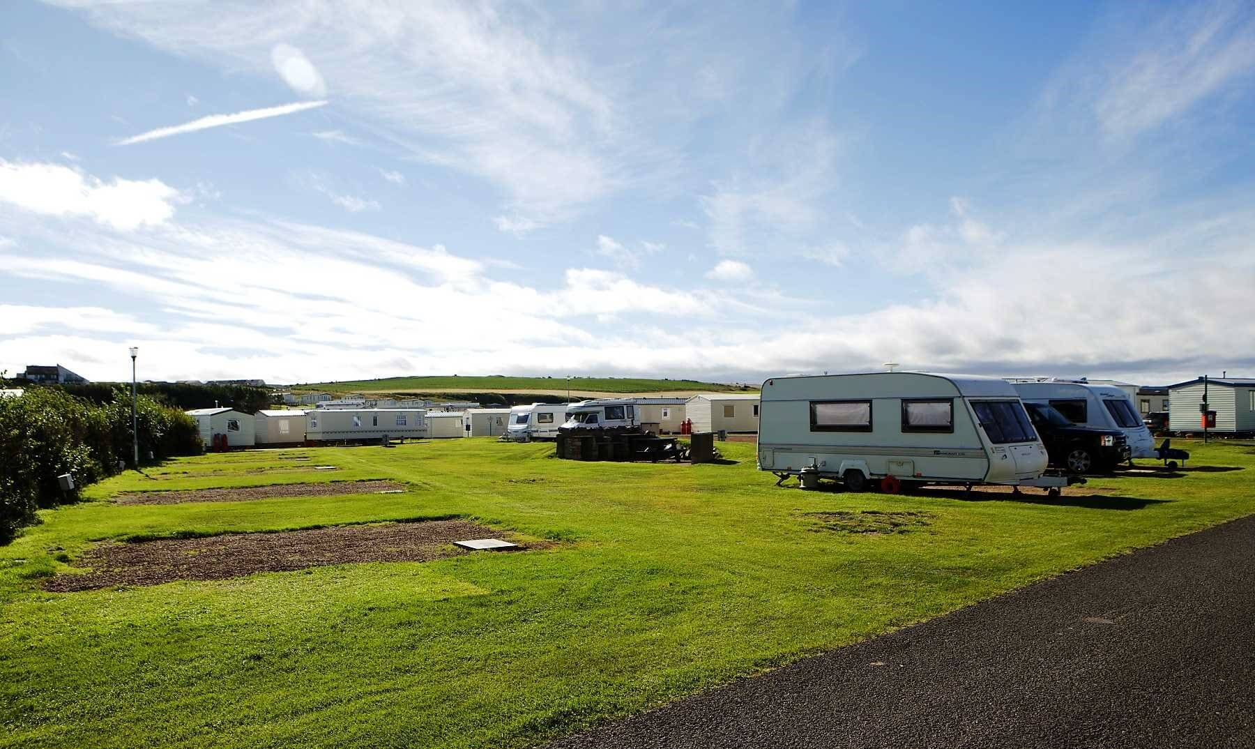 Eyemouth Holiday Park ( Park Resorts )
