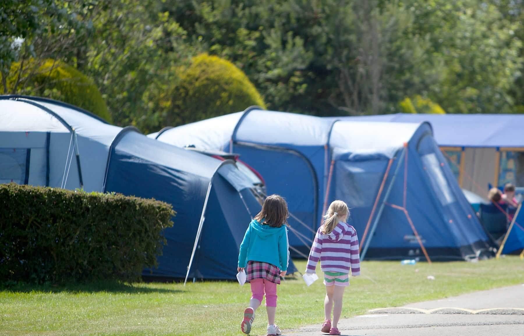Merley Court Holiday Park (shorefield Holidays)