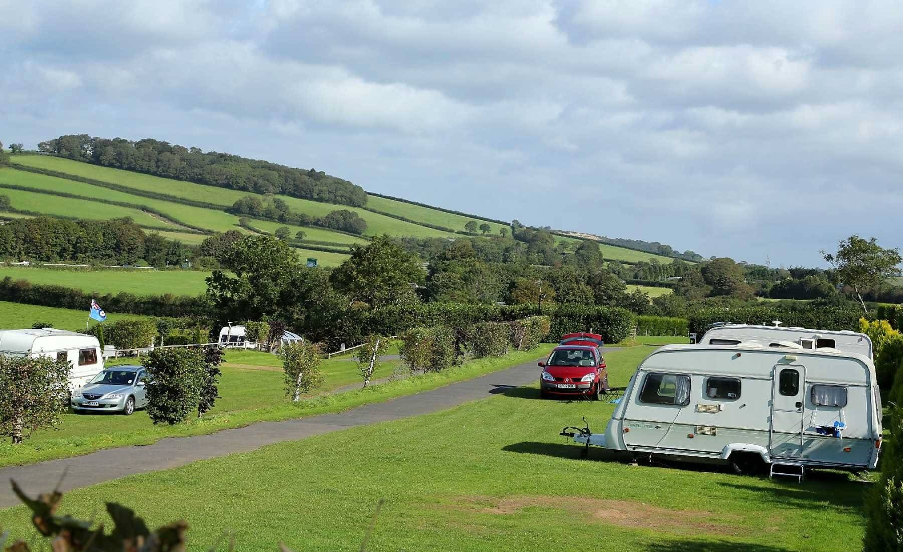 Parkers Farm Holiday Park, Ashburton, South Devon | Head Outside