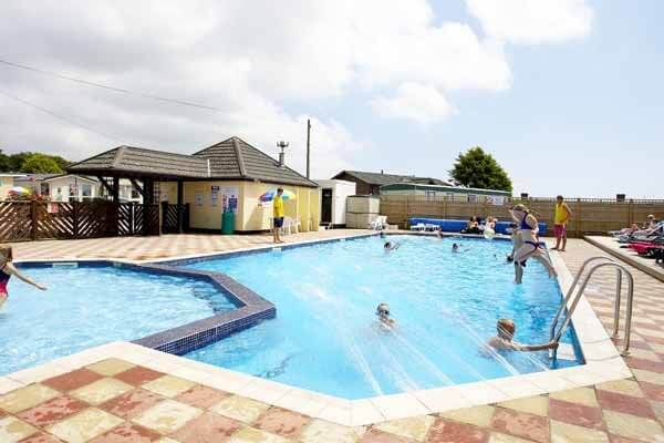 Solent Breezes Holiday Park (Park Holidays UK)
