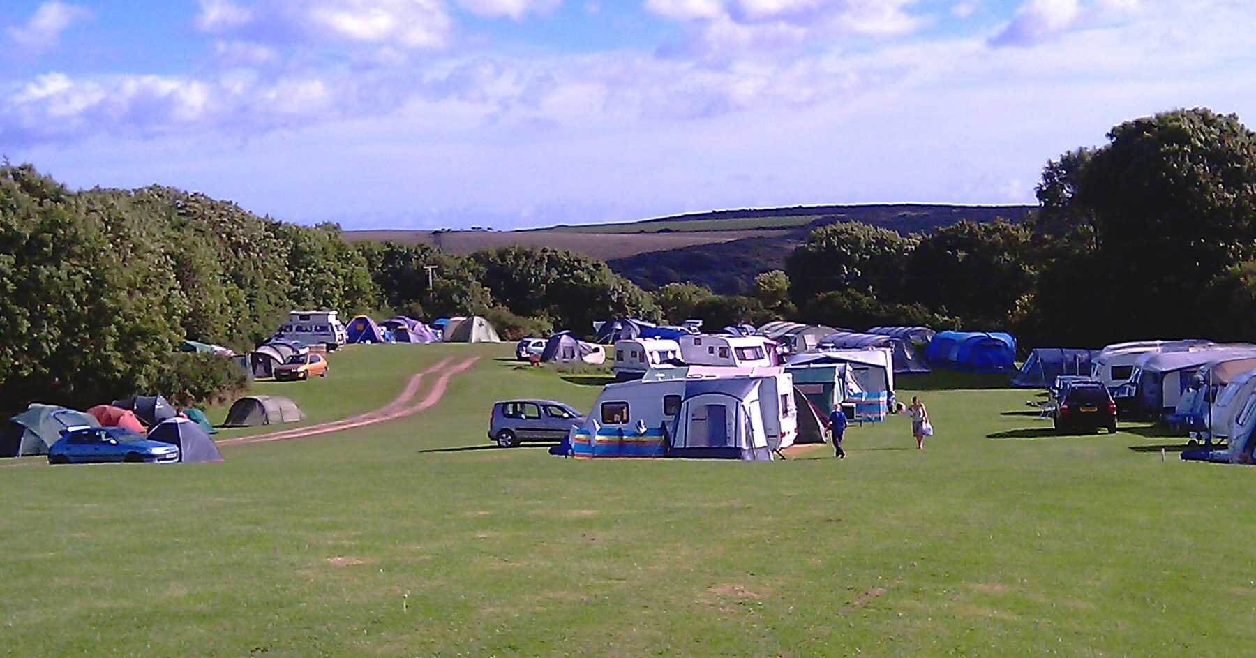 Park Farm Holiday Park, Tenby, Pembrokeshire | Head Outside