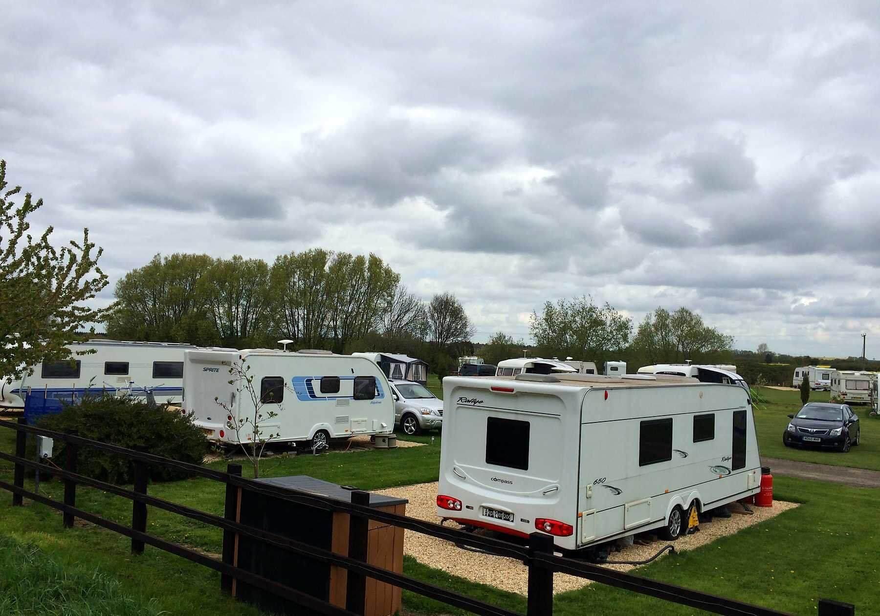 Haxey Quays Caravan & Camping