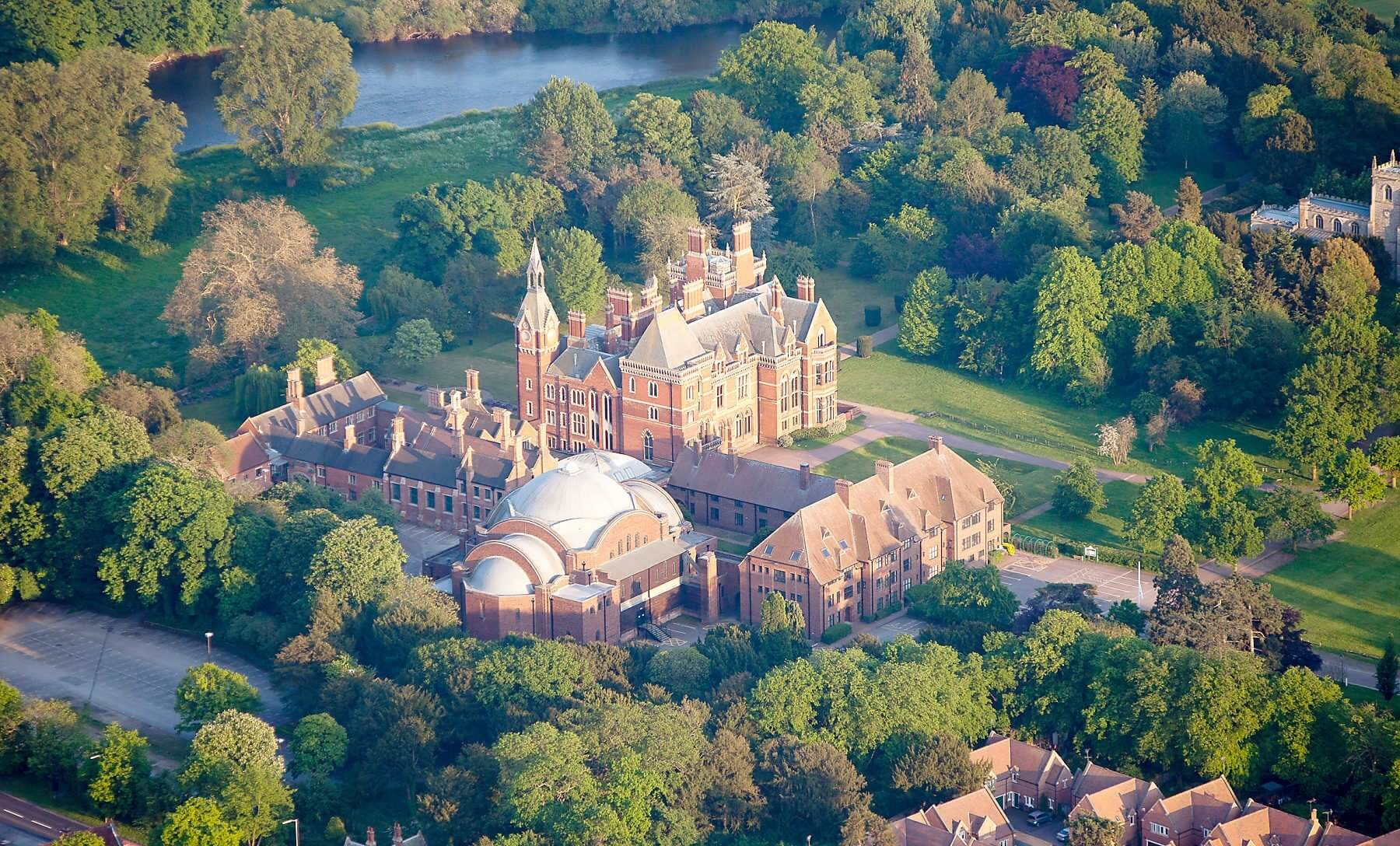 Kelham Hall And Country Park