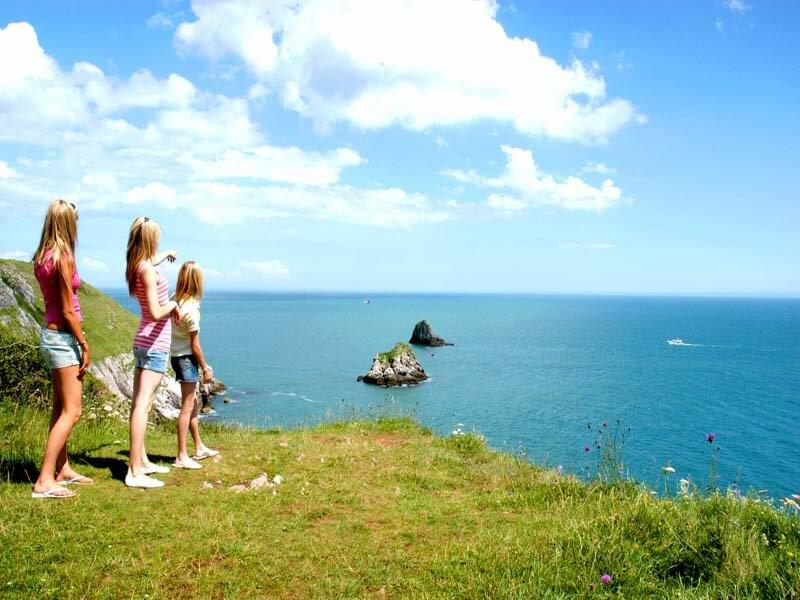 Landscove Holiday Park (Park Holidays UK), Brixham, South Devon | Head Outside