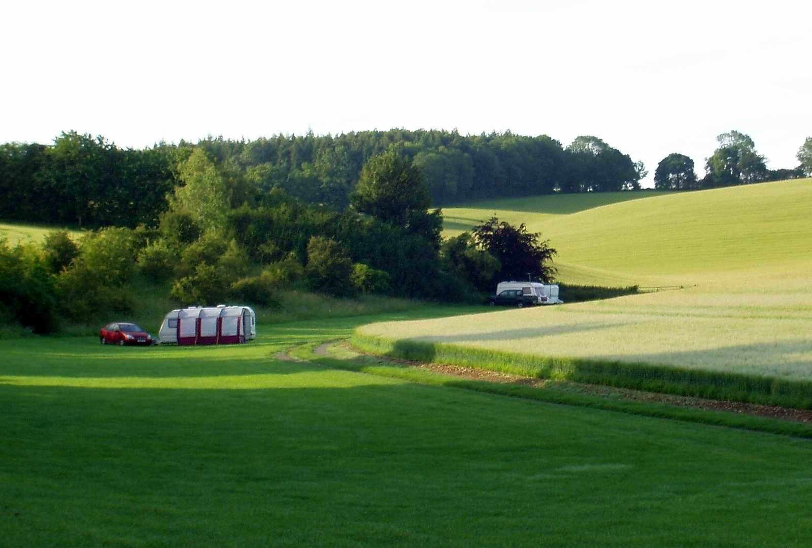 Brocklands Farm