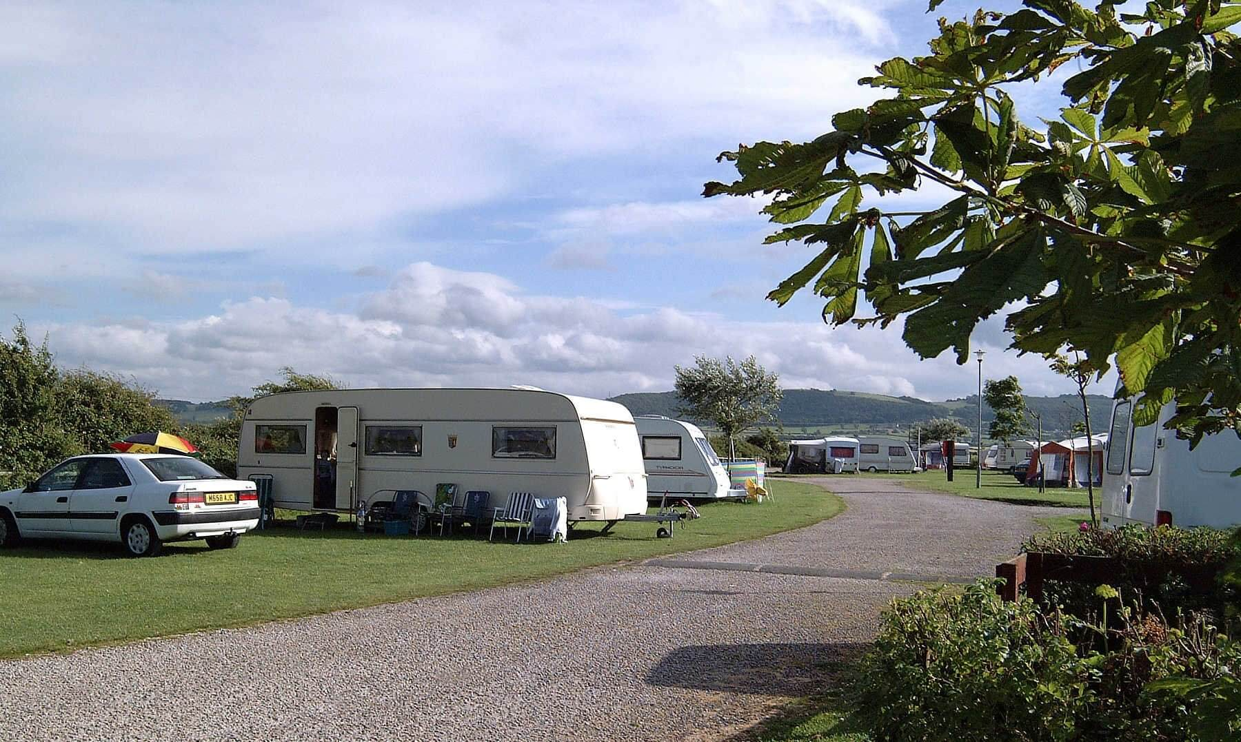 Ty Mawr Holiday Park ( Park Resorts )