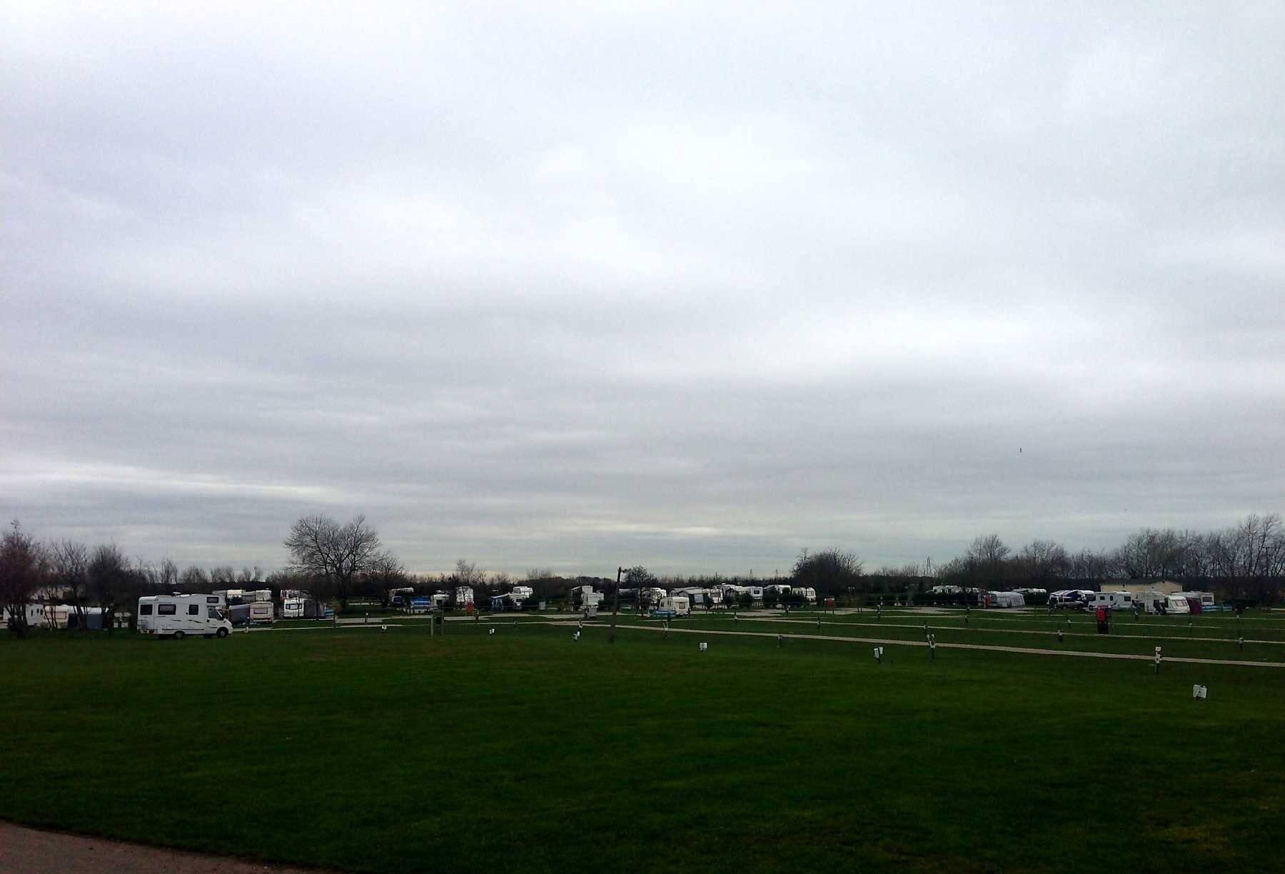 Riverside Holiday Park, Southport, Merseyside | Head Outside