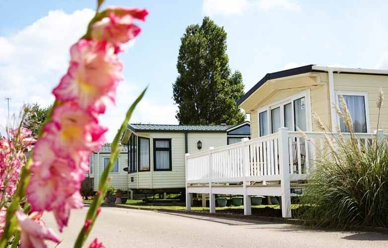 Felixstowe Beach Holiday Park ( Park Holidays Uk )