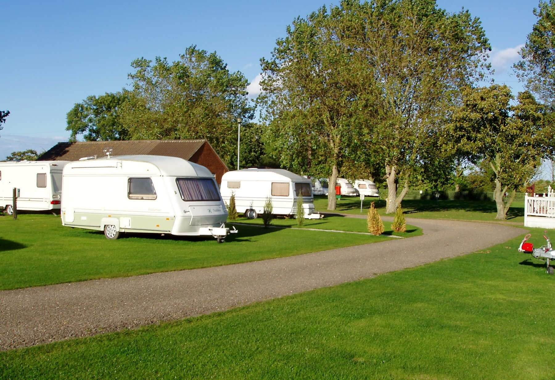 Country Meadow Caravan & Camping