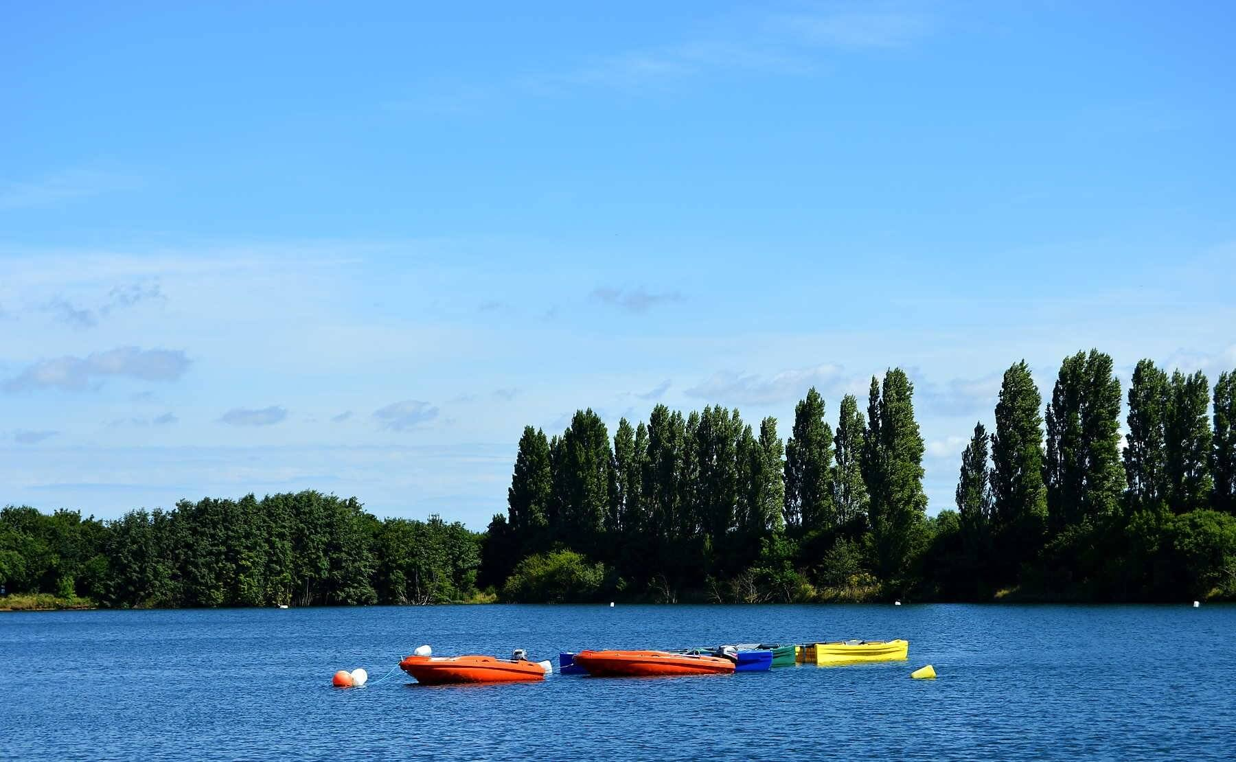 Hatfield Outdoor Activity Centre and Campsite, Doncaster, South Yorkshire | Head Outside