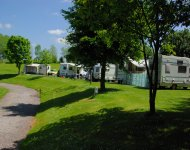 Gamlins Farm Caravan Park, Wellington, Somerset | Head Outside