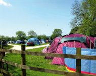 Callow Top Holiday Park, Ashbourne, Derbyshire | Head Outside