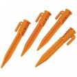 Yellowstone 4x LED Tent Pegs (20.5cm) | CA1331