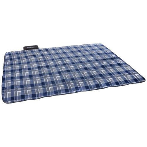 Yellowstone Luxury Fleece Picnic Rug - 200 x 150cm | CW077