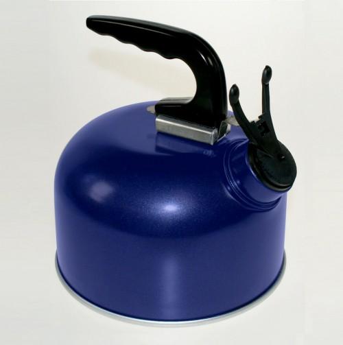 Boyz Toys 1L Camping kettle | RY637
