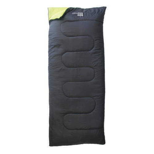 Yellowstone Essential Envelope Sleeping Bag | SB005