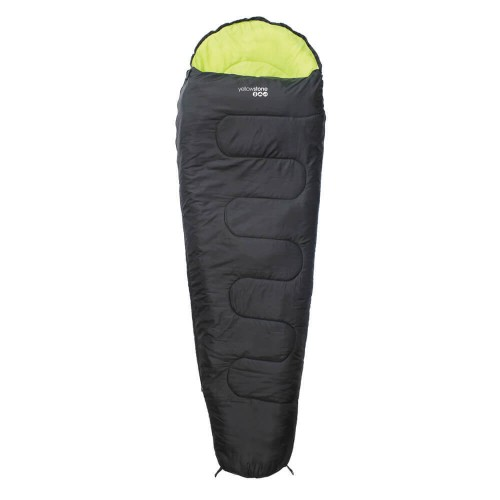 Yellowstone Essential Mummy Sleeping Bag | SB006