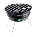 Yellowstone Folding BBQ with Cooler Bag | BB003