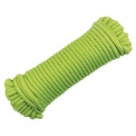 "Yellowstone Glow in the Dark Rope 3/16"" 15m/50ft 