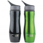 Yellowstone 750ml Sports Bottle with Grip Lid  | CW039