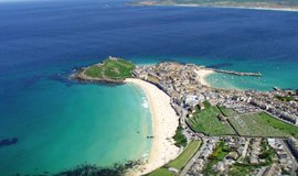 Cornwall Campsites