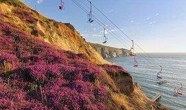Isle Of Wight Campsites